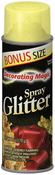 Gold - Decorating Magic Spray Glitter 6oz