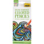 Dual Ended Pencil Set 12/Pkg