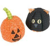 Cat/Pumpkin By Kid Giddy - Sizzix Bigz Dies Fabi Edition