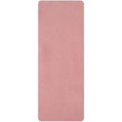 """Pink - Sizzix Cowhide Leather 3""""X9"""""""