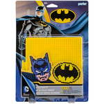 Batman - Perler Fused Bead Kit
