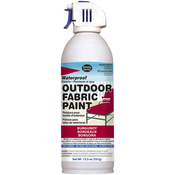 Burgundy - Outdoor Spray Fabric Paint 13.3oz