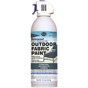 Charcoal - Outdoor Spray Fabric Paint 13.3oz
