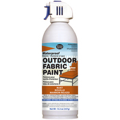 Rust - Outdoor Spray Fabric Paint 13.3oz