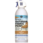 Tan - Outdoor Spray Fabric Paint 13.3oz