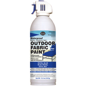Royal Blue - Outdoor Spray Fabric Paint 13.3oz