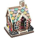 Village Gingerbread Bigz Die - Tim Holtz