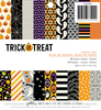 Trick Or Treat 6x6 Paper Pad - Pebbles