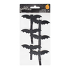 Trick Or Treat Clothes Pins - Pebbles Decorative Clothes Pins for cards and layouts.