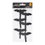 Trick Or Treat Clothes Pins - Pebbles
