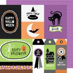 Jeepers Creepers Paper - Halloween - American Crafts