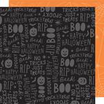 Spooktacular Paper - Halloween - American Crafts