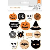 Halloween Wood Shapes - American Crafts