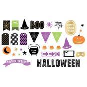 Halloween Ephemera - American Crafts