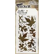 Autumn Tim Holtz Layered Stencil