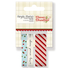 Classic Christmas Washi Tape - Simple Stories