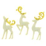 Majestic Reindeer - Dress It Up Holiday Embellishments