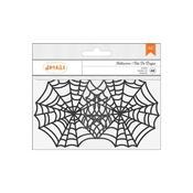 Spider Webs 3 Inch - Halloween 2 - American Crafts