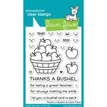 Thanks A Bushel Stamp - Lawn Fawn