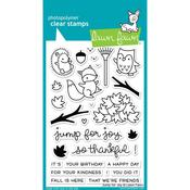 Jump For Joy Stamps - Lawn Fawn