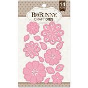 Perfect Petals Essentials Dies - Bo Bunny