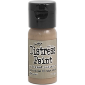 Frayed Burlap - Distress Paint Flip Cap 1oz