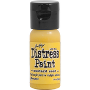 Mustard Seed - Distress Paint Flip Cap 1oz