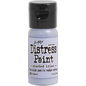 Shaded Lilac - Distress Paint Flip Cap 1oz