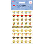 Star Emotions - Mrs. Grossman's Stickers