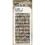 Concerto Tim Holtz Layered Stencil Set