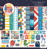 My Imagination Collection Pack - Photoplay