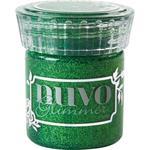 Emerald Green Nuvo Glimmer Paste