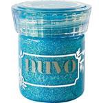 Blue Topaz Nuvo Glimmer Paste