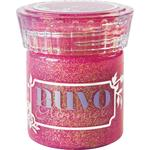 Pink Opal Nuvo Glimmer Paste