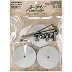 Idea-Ology Photo Clip Kit - Tim Holtz