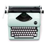 Mint Typecast Typewriter - WeR