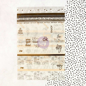My Prima Planner Washi Sheets