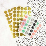 Hole Reinforcers - My Prima Planner