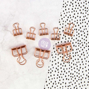 Mini Binder Clips - My Prima Planner