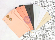My Prima Planner Envelopes