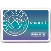 Mermaid - Hero Arts Ombre Ink Pad