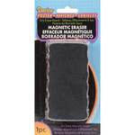 Magnetic Whiteboard Eraser 1/Pkg
