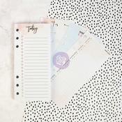 My Prima Planner List Pad