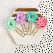 Candy Shoppe My Prima Planner Flowers