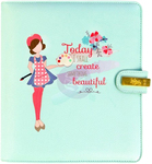 Julie Nutting A5 Planner My Prima Planner