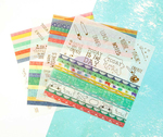 Washi Sheets Julie Nutting - My Prima Planner