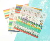 Washi Sheets Julie Nutting - My Prima Planner