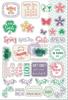 March Planner Stickers - Julie Nutting - My Prima Planner
