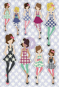 May Planner Stickers - Julie Nutting - My Prima Planner