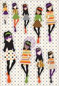 October Planner Stickers - Julie Nutting - My Prima Planner